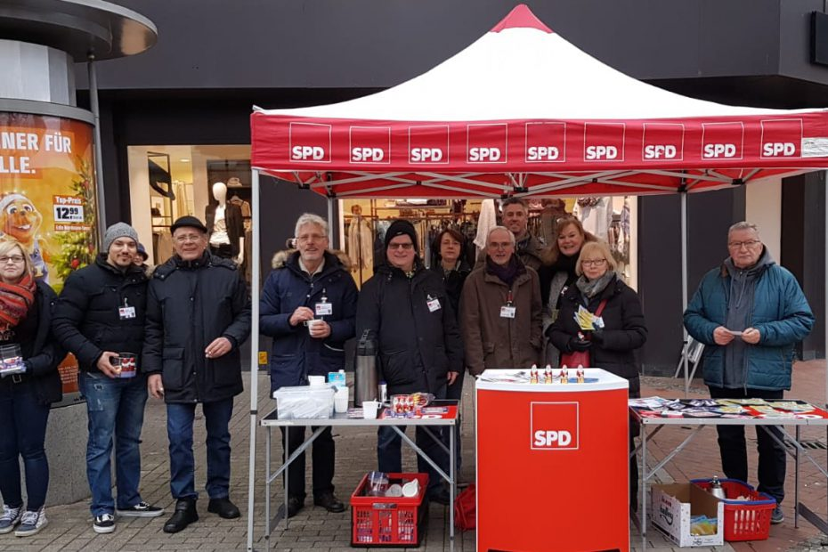 Foto: SPD-Stadtbezirk Dortmund-Hombruch